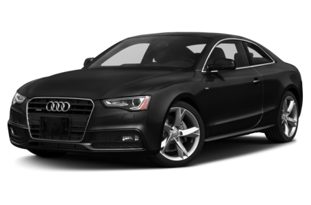 New 2015 Audi A5 Exterior