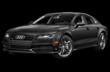 New 2015 Audi A7 Exterior