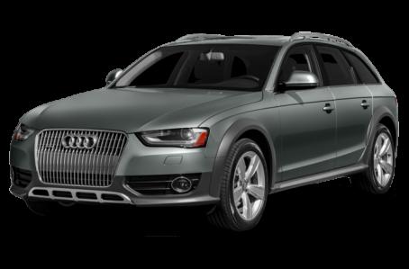 2015 Audi allroad Exterior