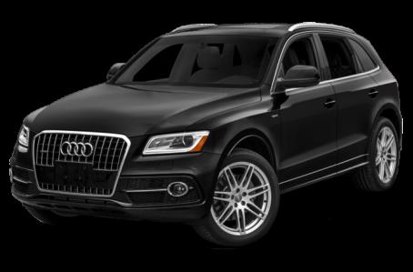 New 2015 Audi Q5 hybrid Exterior