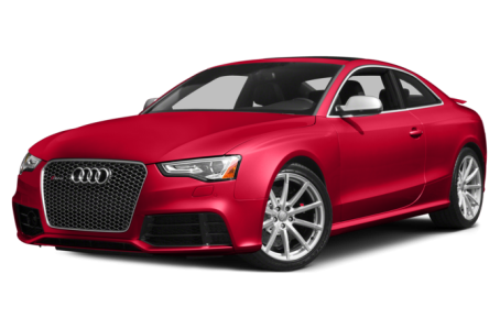 New 2015 Audi RS 5 Exterior