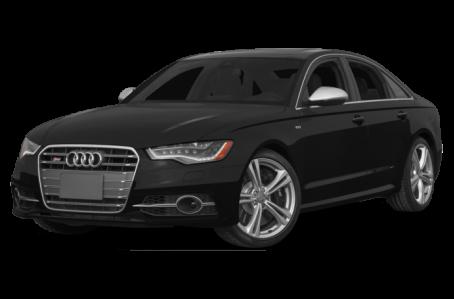 New 2015 Audi S6 Exterior