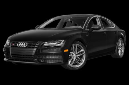 New 2015 Audi S7 Exterior