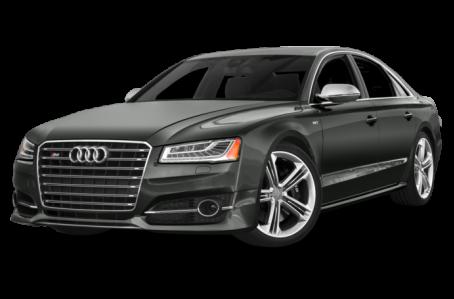 New 2015 Audi S8 Exterior