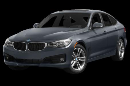 New 2015 BMW 328 Gran Turismo Exterior