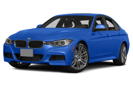 New 2015 BMW 335 Exterior