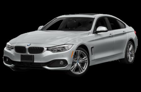 2015 BMW 428 Gran Coupe Exterior