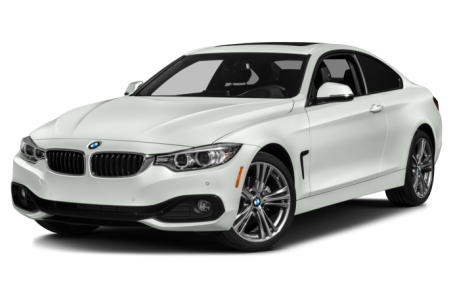 New 2015 BMW 428 Exterior