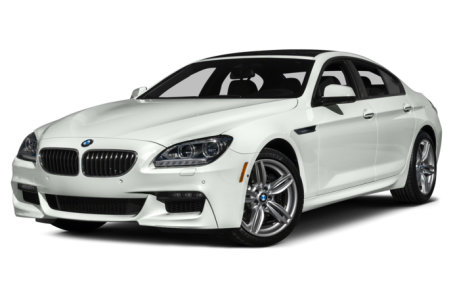New 2015 BMW 650 Gran Coupe Exterior