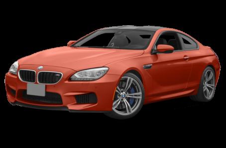 New 2015 BMW M6 Exterior