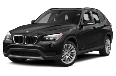 New 2015 BMW X1 Exterior