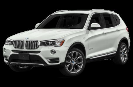 New 2015 BMW X3 Exterior