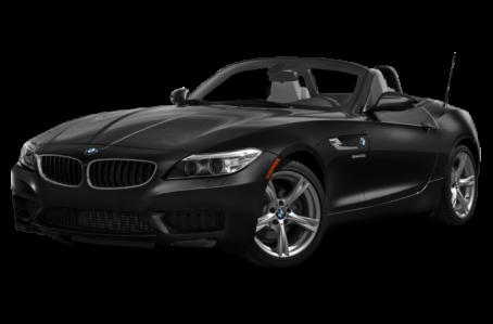 2015 BMW Z4 Exterior