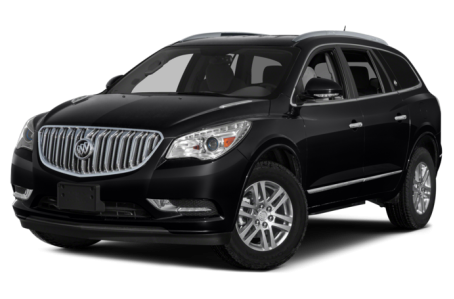 New 2015 Buick Enclave Exterior