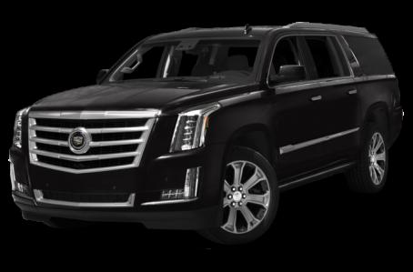 2015 Cadillac Escalade ESV Exterior