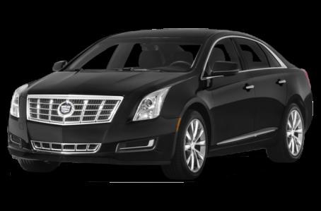 New 2015 Cadillac XTS Exterior