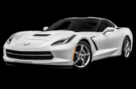 New 2015 Chevrolet Corvette Exterior
