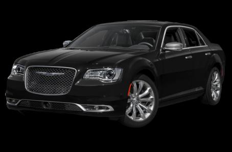New 2015 Chrysler 300C Exterior