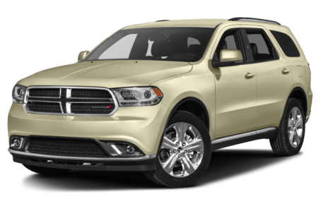 New 2015 Dodge Durango Exterior