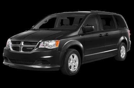 New 2015 Dodge Grand Caravan Exterior