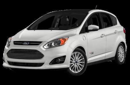 2015 Ford C-Max Energi Exterior