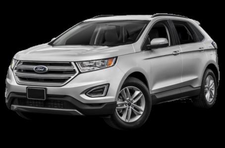 2015 Ford Edge Exterior