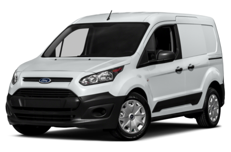 New 2015 Ford Transit Connect Exterior