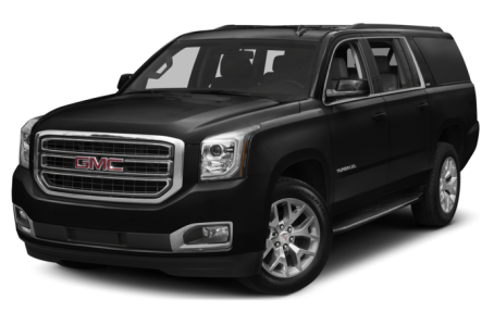 2015 GMC Yukon XL 1500 Exterior