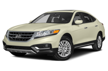 New 2015 Honda Crosstour