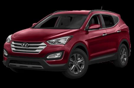 2015 Hyundai Santa Fe Sport Exterior