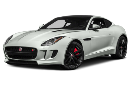 New 2015 Jaguar F-TYPE Exterior