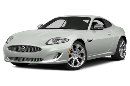 New 2015 Jaguar XK Exterior