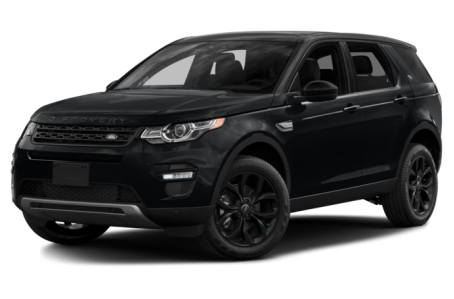 2015 Land Rover Discovery Sport Exterior