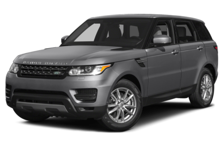 New 2015 Land Rover Range Rover Sport Exterior