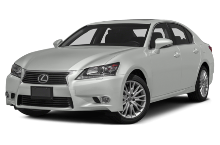 New 2015 Lexus GS 350 Exterior