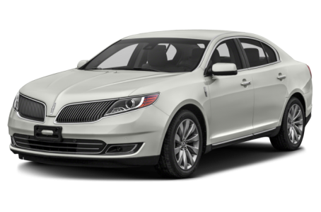 New 2015 Lincoln MKS Exterior