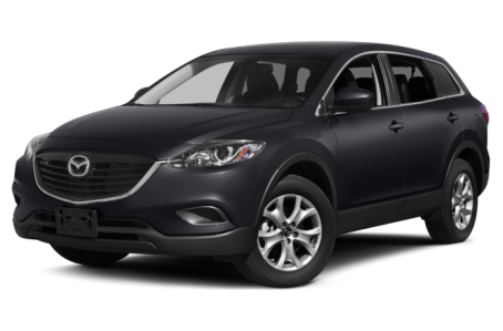2015 mazda cx 9 view 2017 model price photos reviews features. Black Bedroom Furniture Sets. Home Design Ideas
