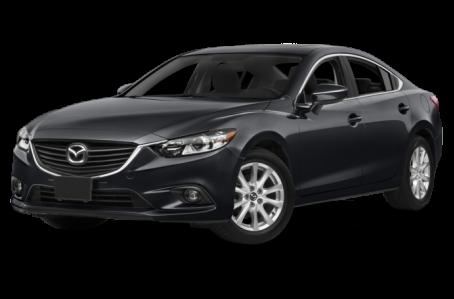 2015 Mazda Mazda6 Exterior