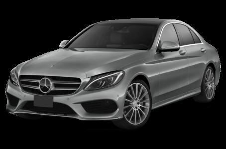 New 2015 Mercedes-Benz C-Class Exterior