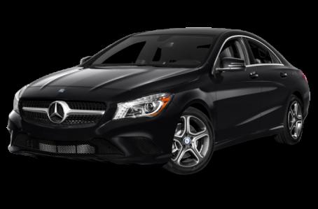 2015 Mercedes-Benz CLA-Class Exterior
