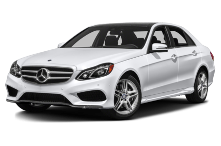 New 2015 Mercedes-Benz E-Class Exterior