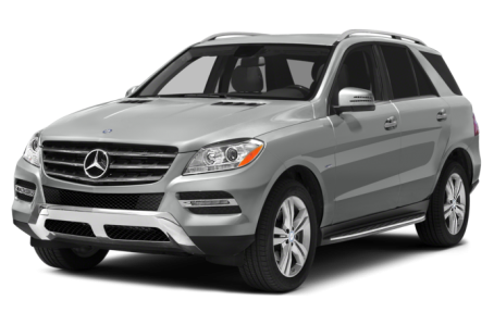 2015 mercedes benz m class price photos reviews features for Price of mercedes benz ml350