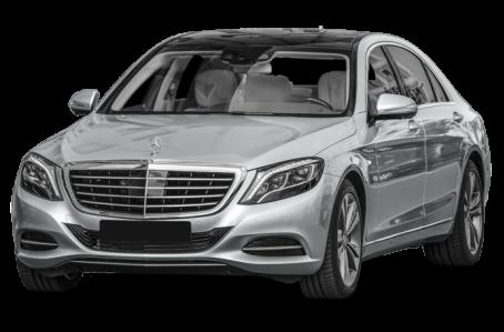 New 2015 Mercedes-Benz S-Class Exterior