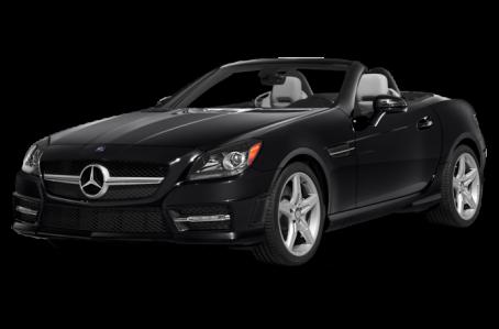 New 2015 Mercedes-Benz SLK-Class Exterior