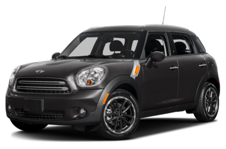 New 2015 MINI MINI-Countryman Exterior