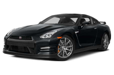 New 2015 Nissan GT-R Exterior