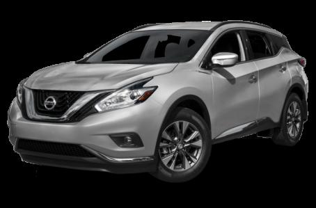 New 2015 Nissan Murano Exterior