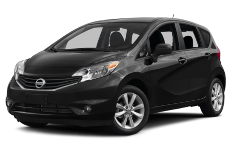 New 2015 Nissan Versa Note Exterior