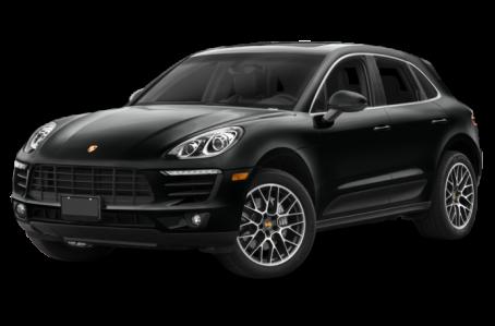New 2015 Porsche Macan Exterior