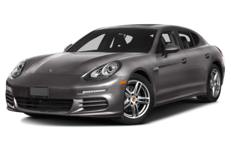 New 2015 Porsche Panamera Exterior